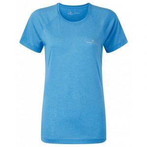 Ronhill Aspiration Motion Women's Short Sleeve Running Tee Front