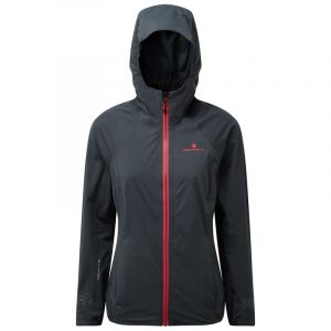 Ronhill Momentum Borasco Women's Running Jacket Front