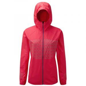 Ronhill Momentum Sirius Women's Running Jacket Front