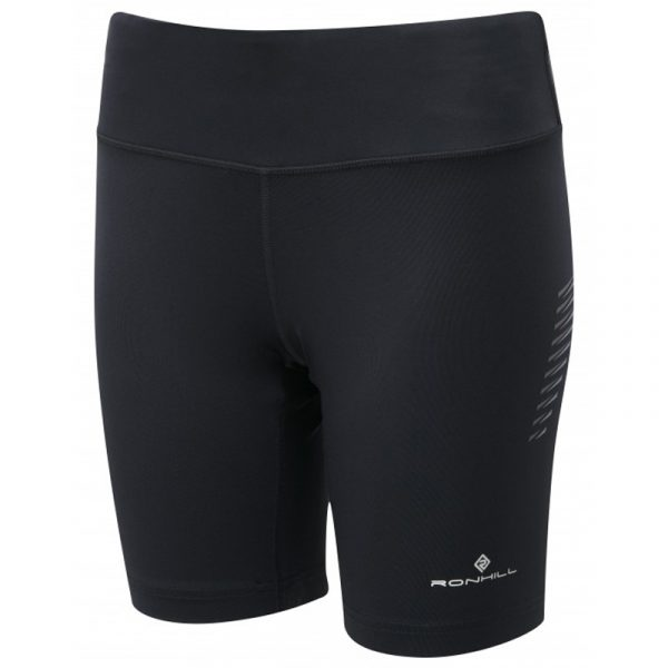 Ronhill Stride Stretch Women's Running Short Front View