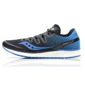 Saucony Freedom ISO Men's Running Shoe Side