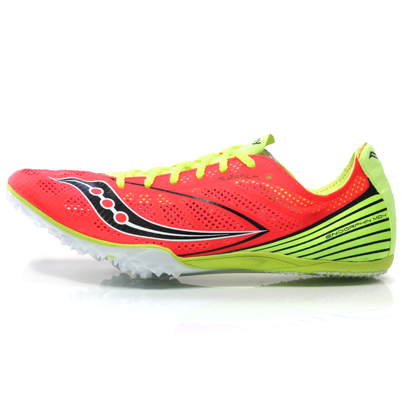 finest selection 31e76 cb6fe Saucony Endorphin MD4 Women's Running Spike