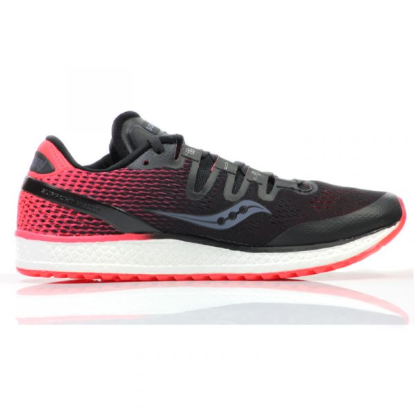 Saucony Freedom ISO Women's Running Shoe Back