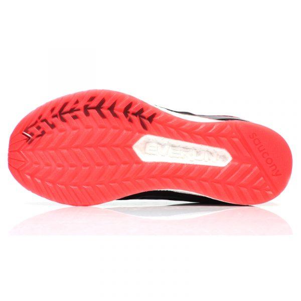 Saucony Freedom ISO Women's Running Shoe Sole