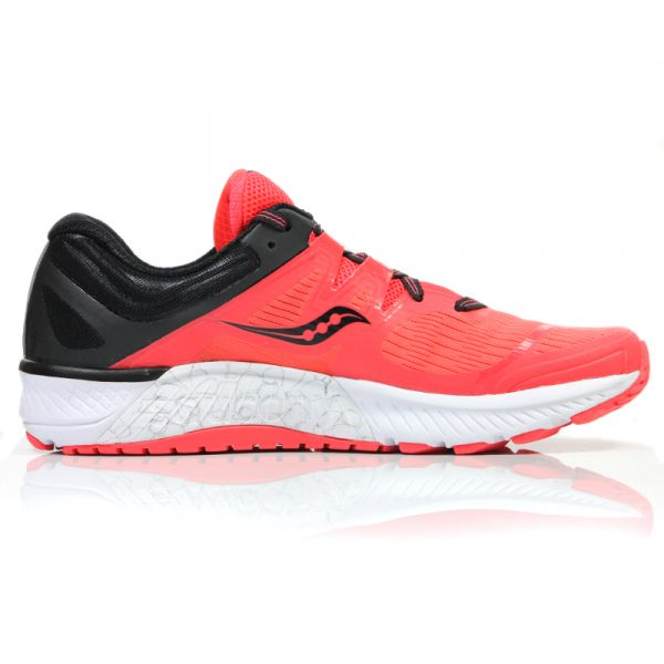 Saucony Guide ISO Women's Running Shoe Back