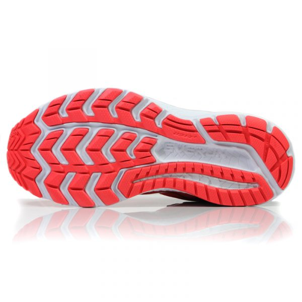 Saucony Guide ISO Women's Running Shoes Sole