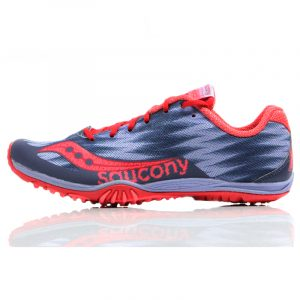 Saucony Killkenny Women's Running Spikes Side