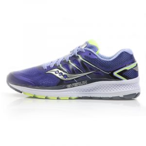 Saucony Women's Omni 16 Running Shoe Side