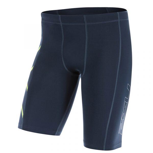 Mens 2XU compression shorts