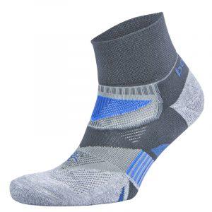 Balega Enduro Running Sock Black/Grey/Blue