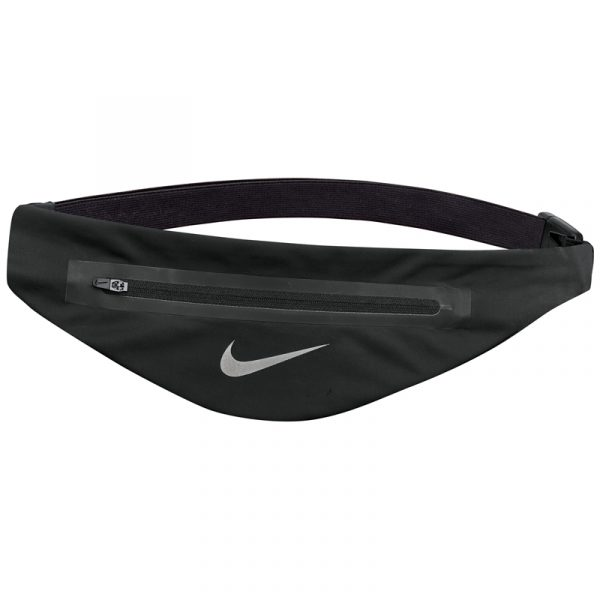 Nike Angled Waistpack Black