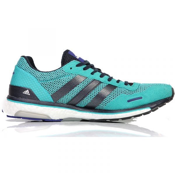 Adidas Adios 3 Men's Running Shoe Sole Back