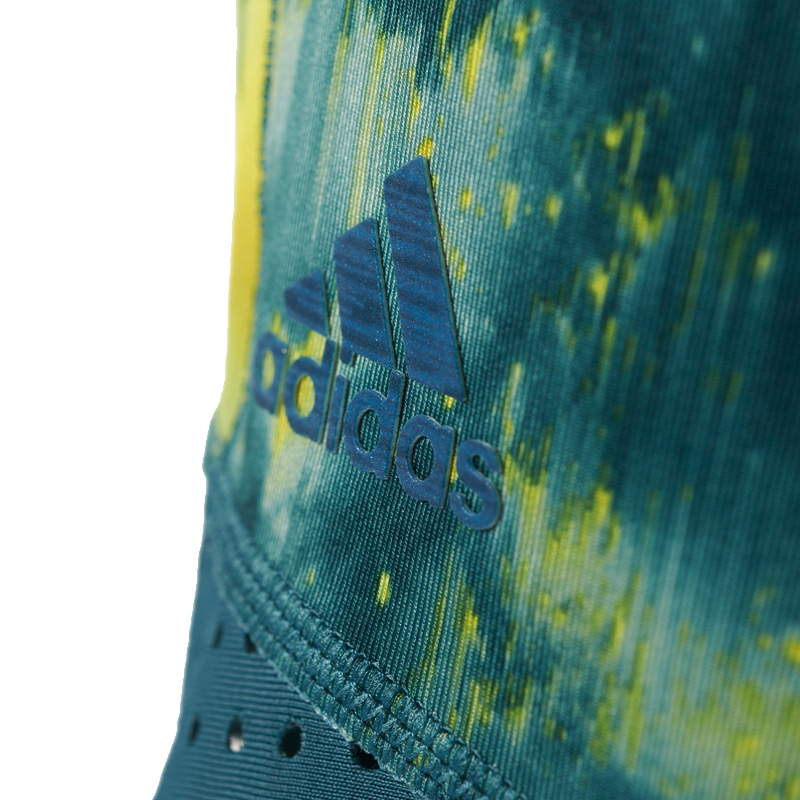 adidas Supernova 3/4 Women's Running Tight Close Up View
