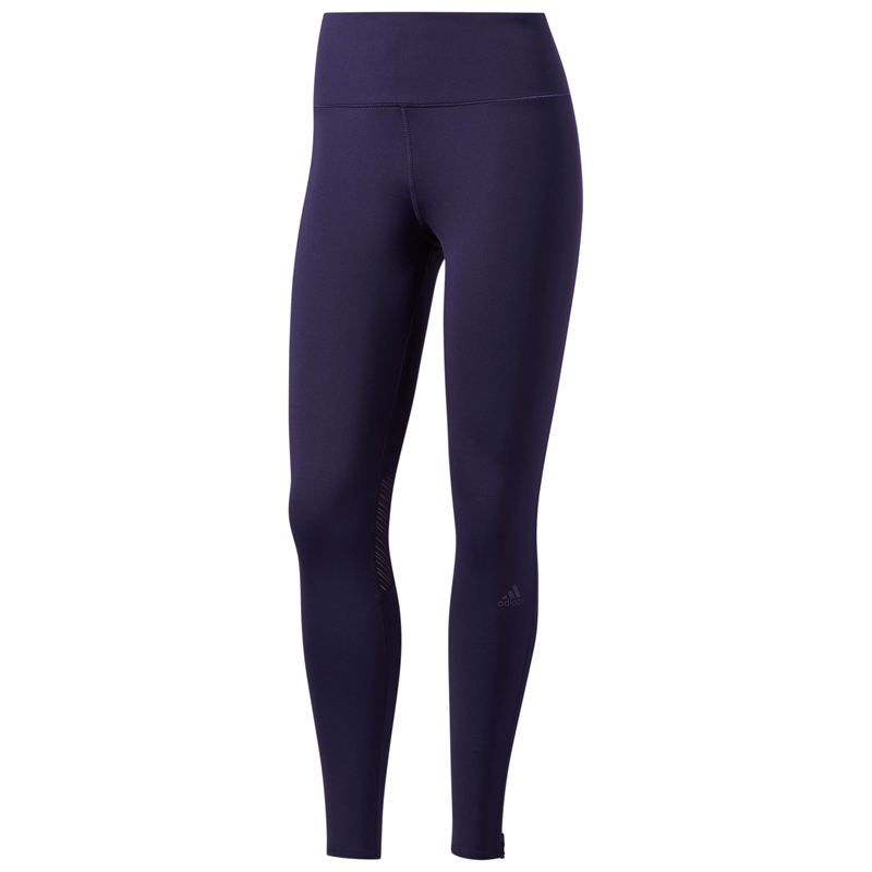 be3eb0f76 Adidas Supernova Women s Long Running Tight Front View
