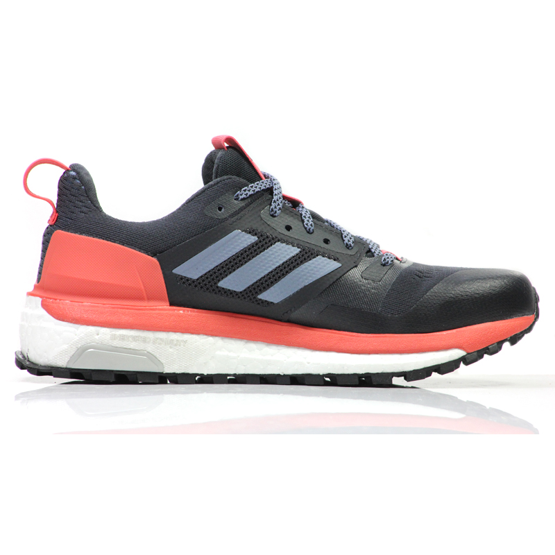 new arrivals c59a2 f46ab Adidas Women s Supernova Trail Shoe Back View