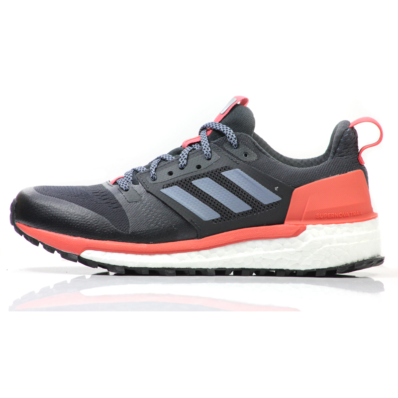 Adidas Women's Supernova Trail Shoe Side View