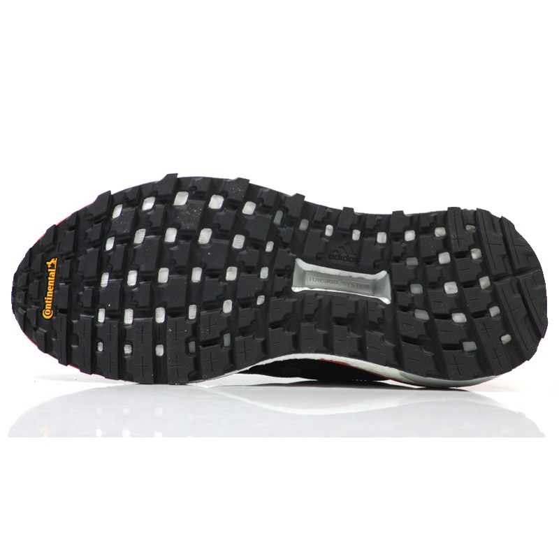 Adidas Women's Supernova Trail Shoe Sole View