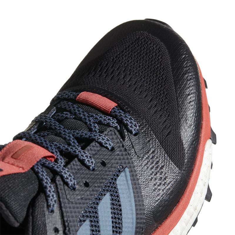Adidas Women's Supernova Trail Shoe Close up View