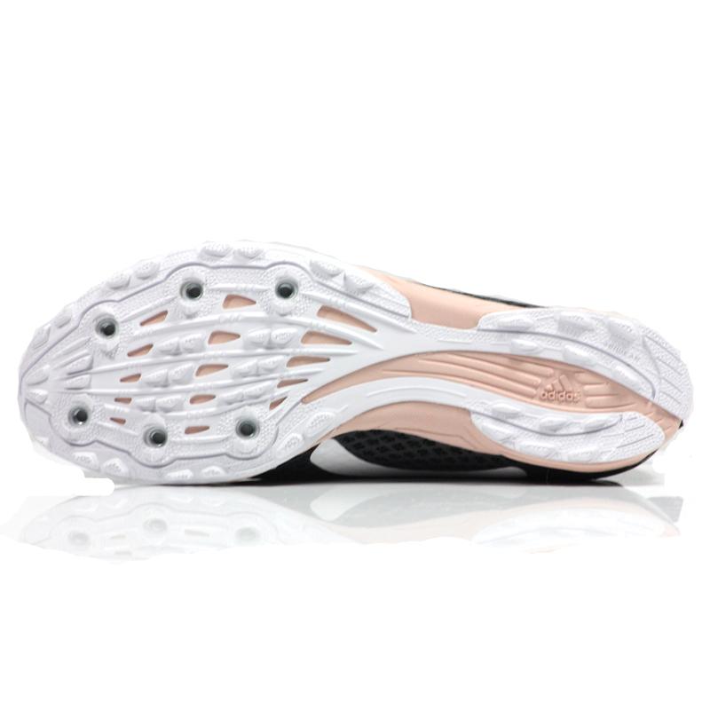 15894728d7c470 Adidas XCS Women s Running Spike Sole View