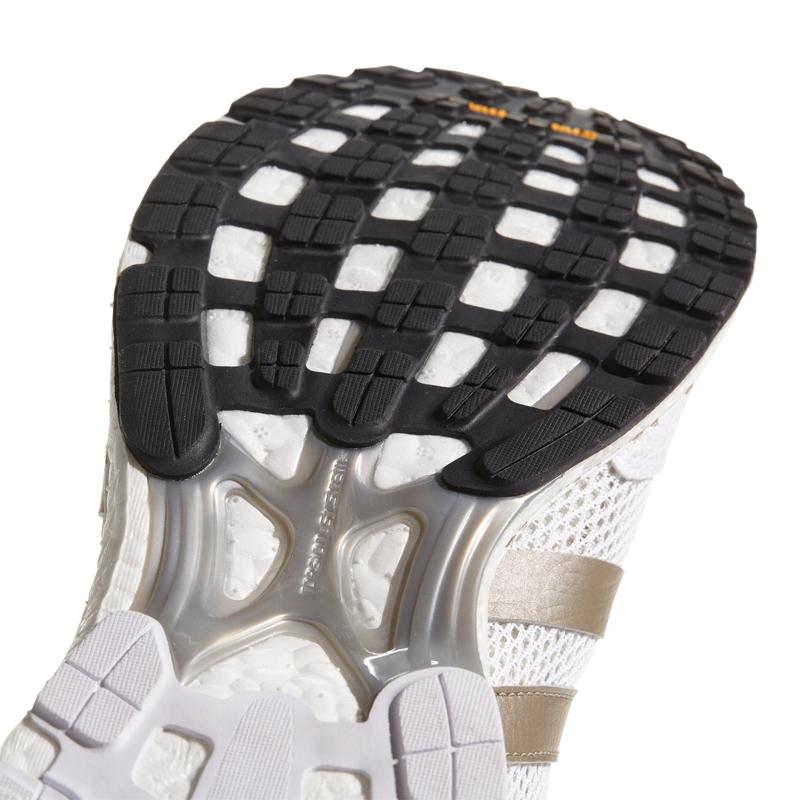 adidas Adizero Adios Boost 3 Men's Running Shoe Close Up of the sole