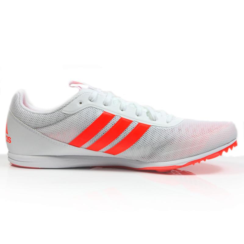 Adidas Distance Star Men's Running Spike Back View