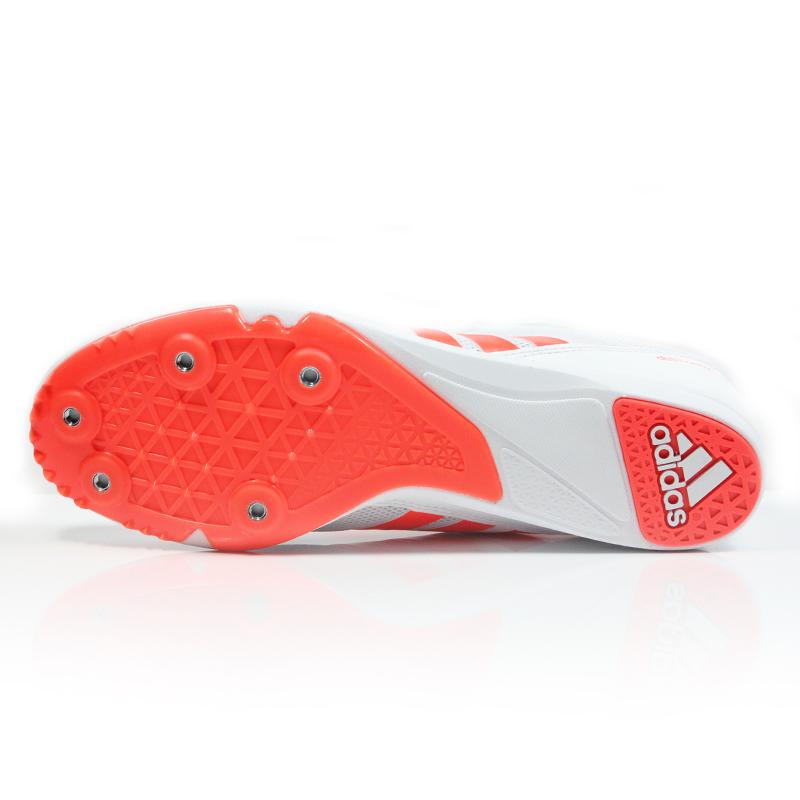 Adidas Distance Star Men's Running Spike Sole View
