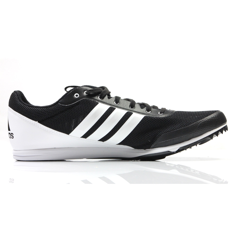 Adidas Distance Star Men's Running Spike Back View