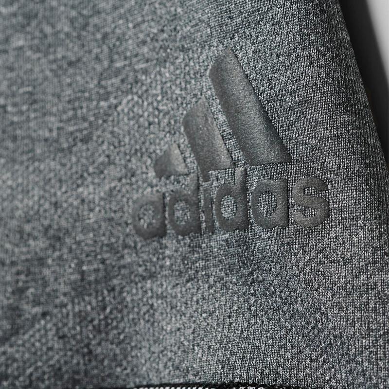 adidas Kanoi Reversible Men's Short Sleeve Running Tee Detailed Shot
