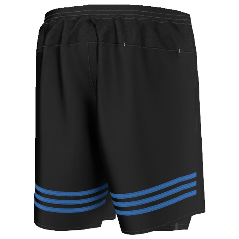 Running Short Dual Men's Outlet Adidas Response The FwHpnt