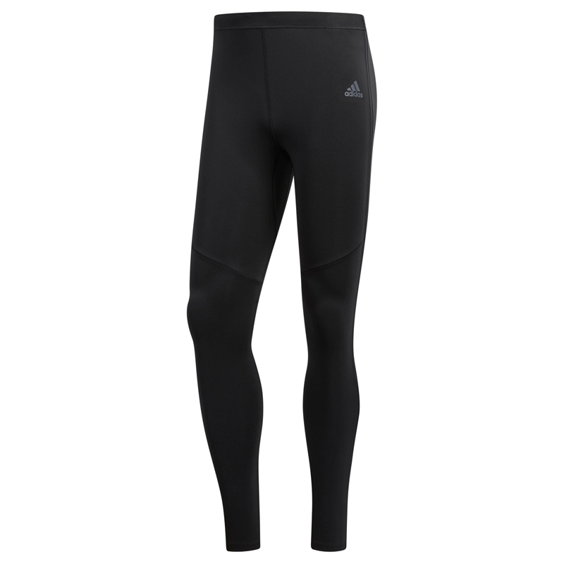 adidas Response Men's Running Tight Front View