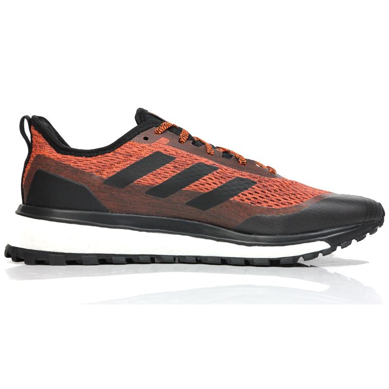 adidas Response Trail Men's Running Shoe Back