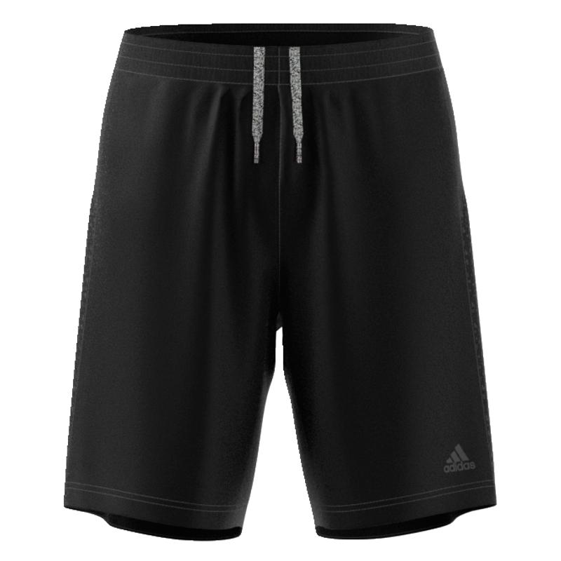 adidas Supernova Dual 7 Inch Men's Running Short Front