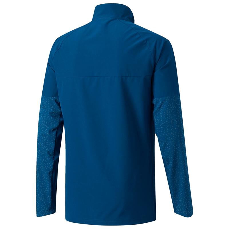 adidas Supernova Storm Men's Running Jacket Back