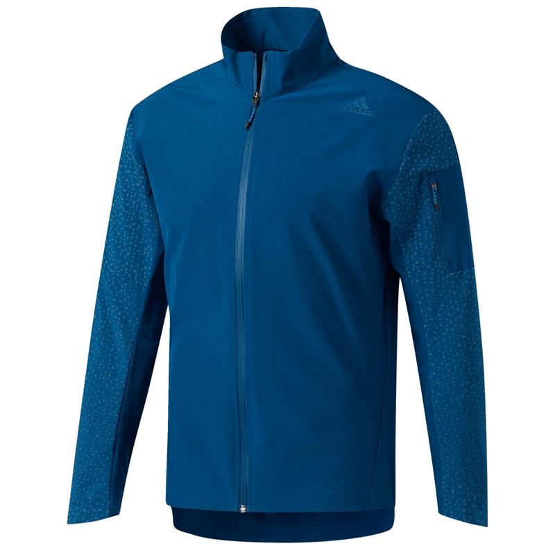 adidas Supernova Storm Men's Running Jacket Front