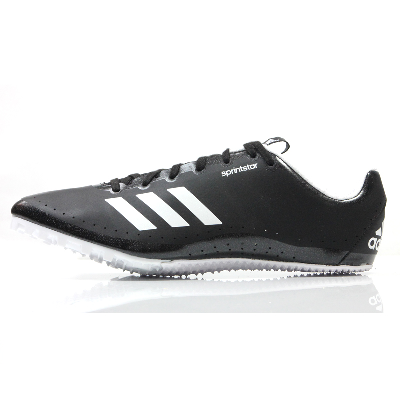 low priced 66702 ea794 adidas SprintStar Men s Track Spike Side