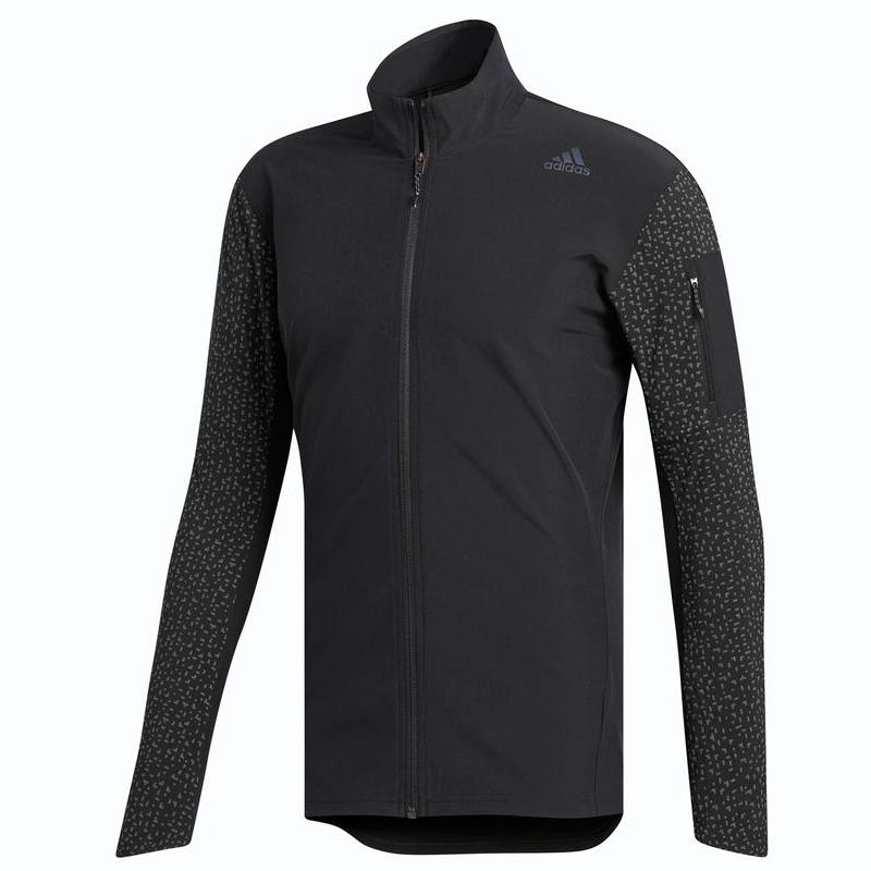 adidas Storm Men's Jacket Front