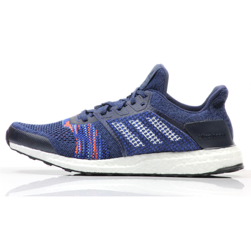 3bfae5edab1 adidas Ultra Boost ST Men s Running Shoe Side