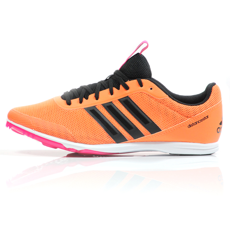 adidas Distancestar Women's Running Spike Side