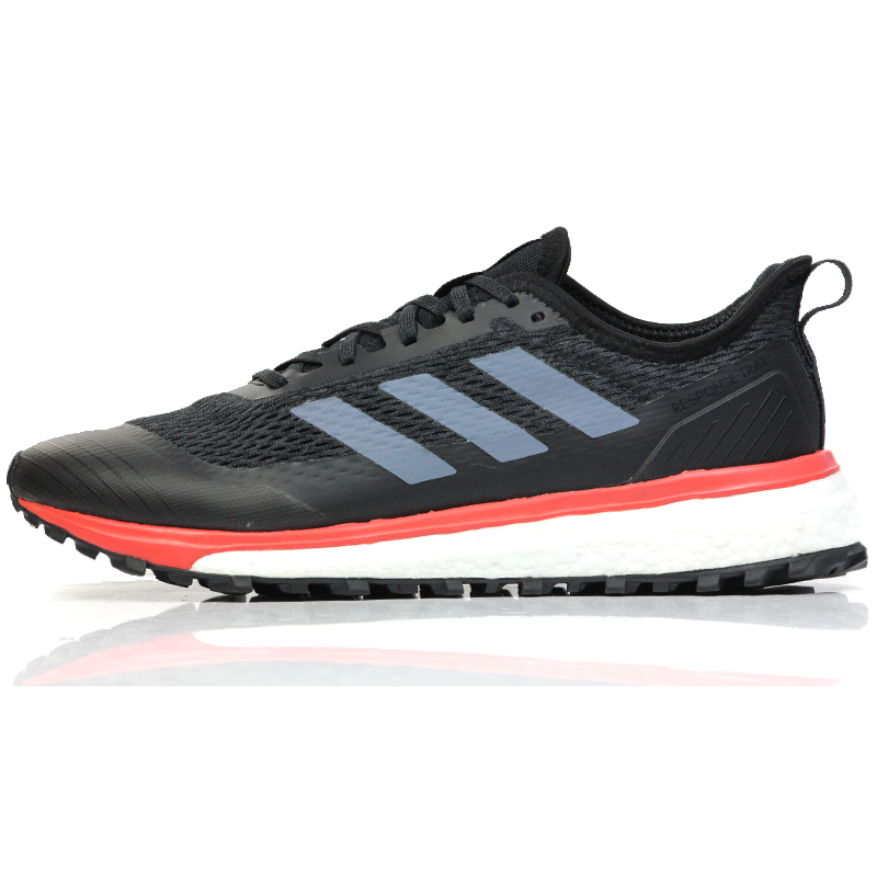 adidas Response Women's Trail Shoe Side