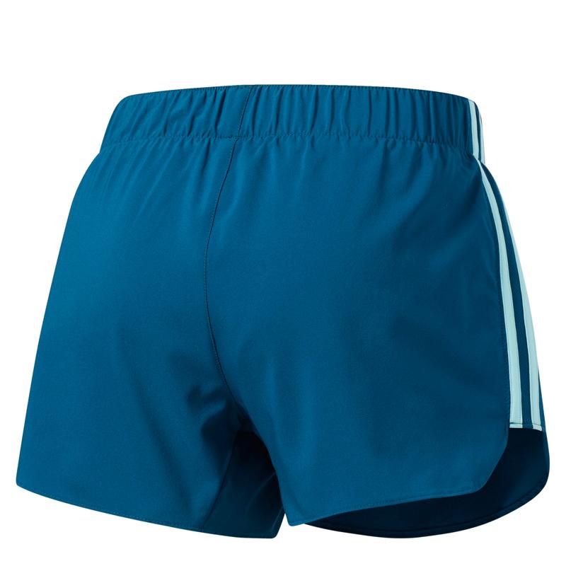 adidas M10 Woven Women's Running Short Back