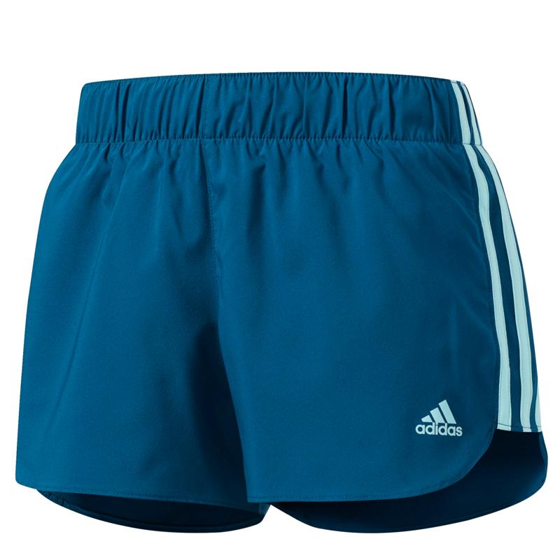 adidas M10 Woven Women's Running Short Front