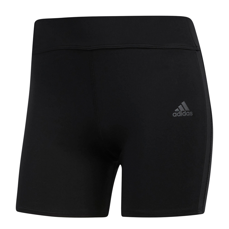 adidas Response Short Women's Running Tight Front
