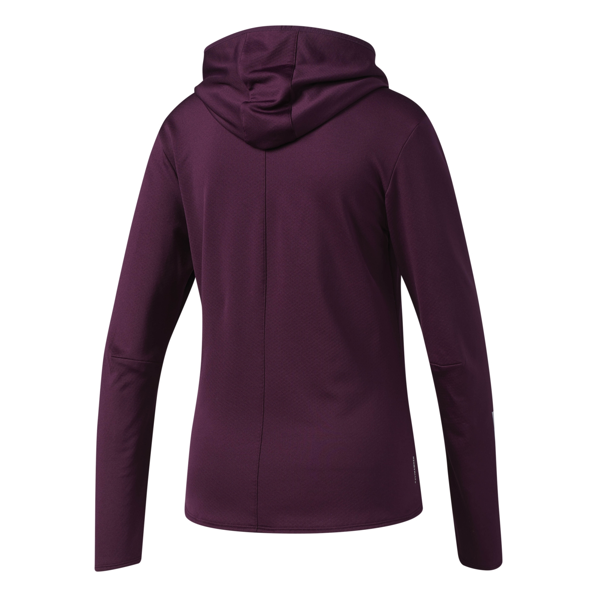 bc7591a3097e adidas Response Climawarm Women s Hoodie Back