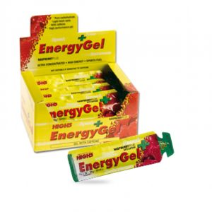 High5 Energy Gels Front