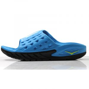 Hoka One One Ora Women's Recovery Slide Side