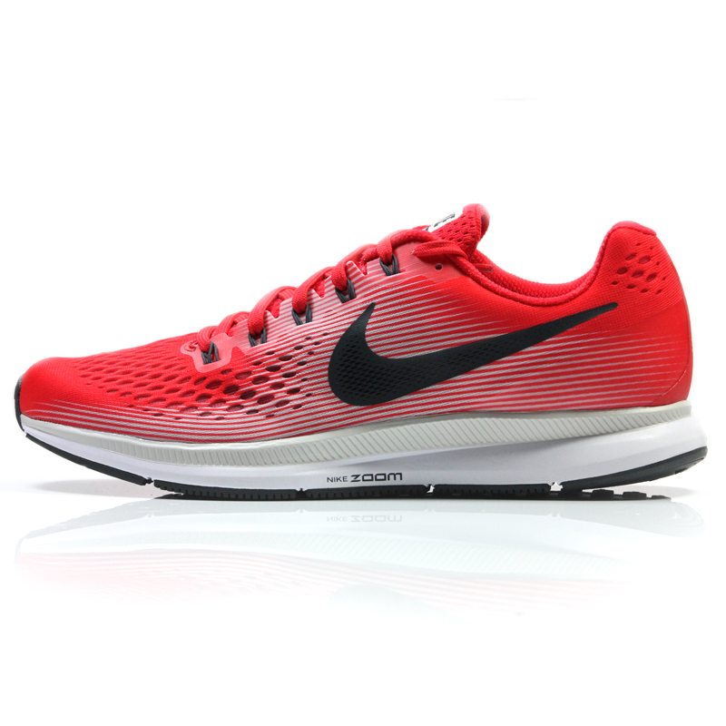 56096d9f25a Nike Air Zoom Pegasus 34 Men s Running Shoe 602 Side. SALE
