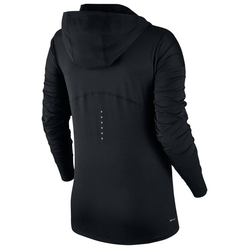 d0f929ce7117 Nike Dry Element Women s Running Hoodie Back