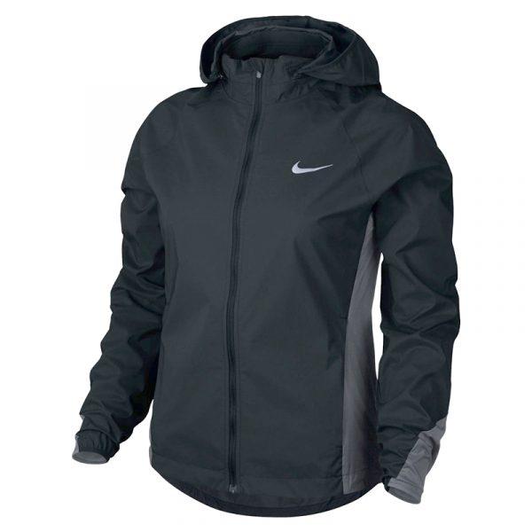 Nike Hypershield Women's Running Jacket Front