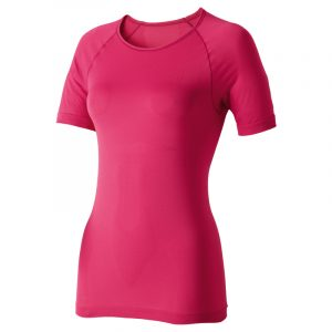 Odlo Evolution Extra Light Women's Short Sleeve Top Front