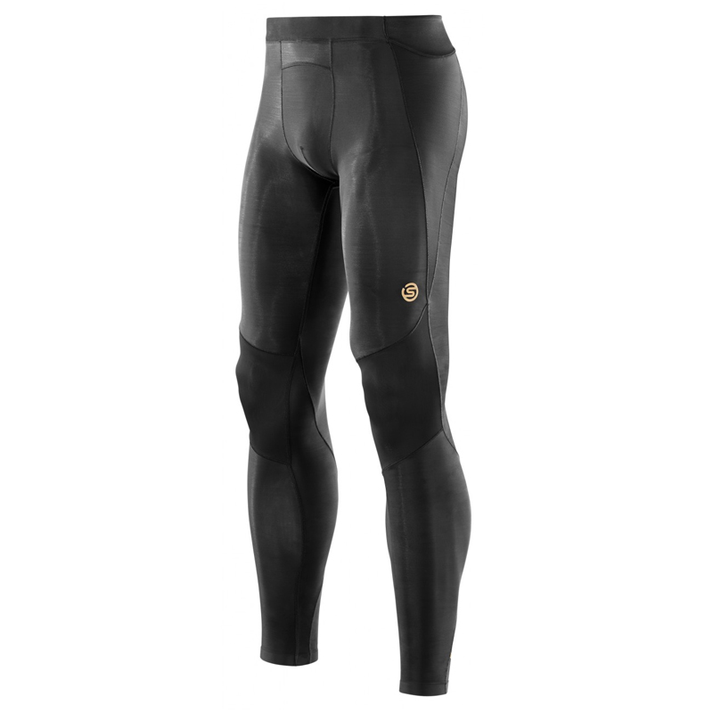 20741180ba Skins Active A400 Men's Compression Long Tight | The Running Outlet